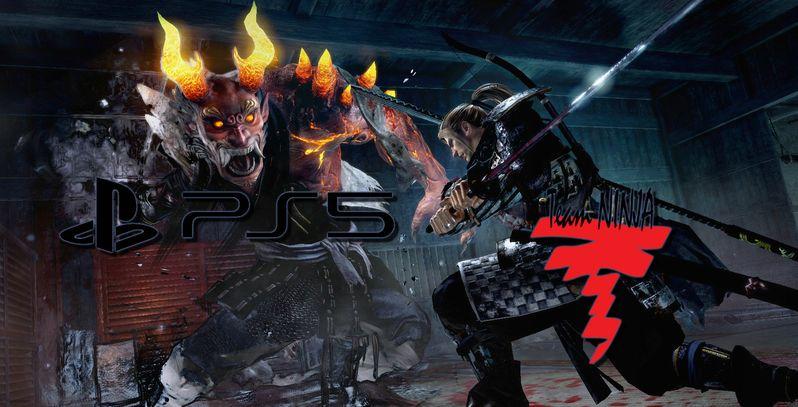 Developer Ninja Gaiden Dan Nioh Ingin Membuat Seri Baru Untuk PS5