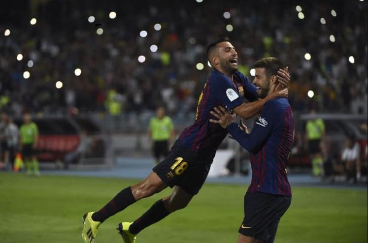 Copa del Rey, Pique Bela Keputusan Valverde.