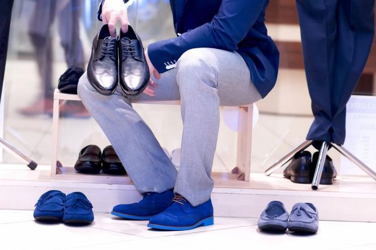 Tips Memilih Sepatu kulit yang Berkualitas.