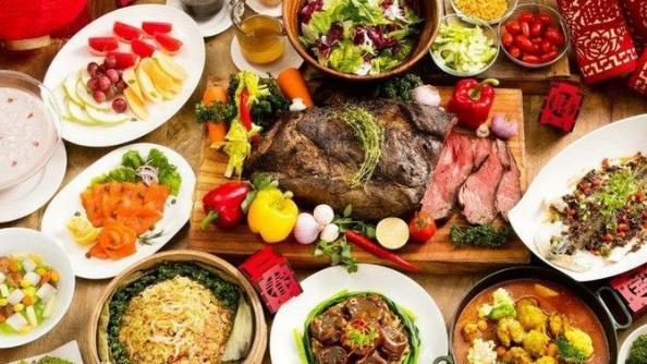 Makanan yang tak boleh dipanaskan ulang, bisa berdampak buruk bagi tubuh