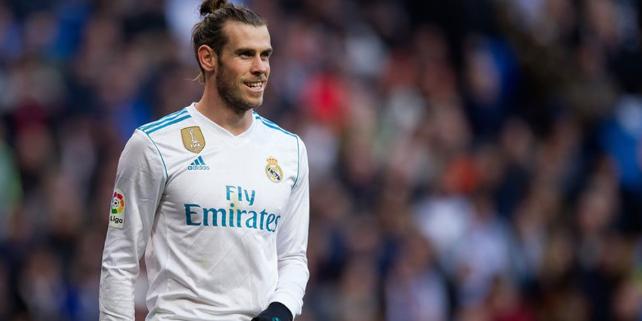 Saingi MU, Chelsea Juga Kejar Gareth Bale