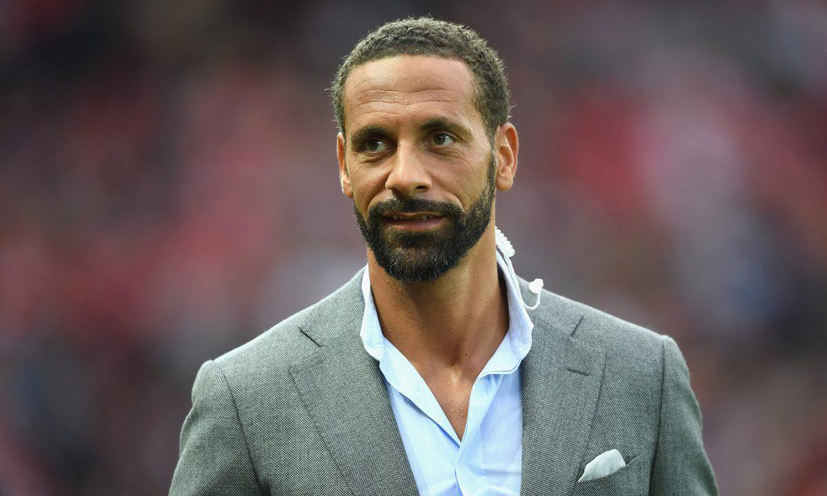 Madrid Tersingkir, Ferdinand Jagokan Man City di Liga Champions
