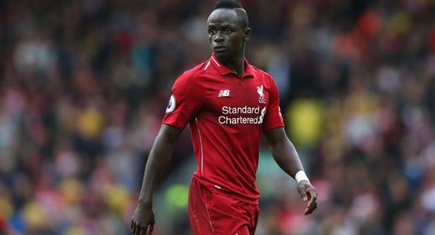 Mane Akui Liverpool Tampil Kurang Meyakinkan Lawan Spurs