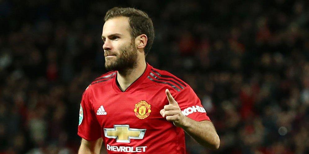 Puji Juan Mata, Guardiola Tebar Kode?
