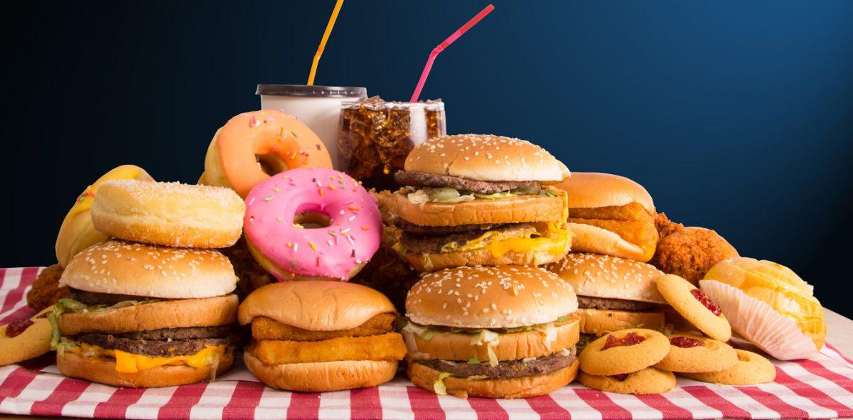 Makanan Cepat Saji ini Tidak Dianjurkan Untuk Menu Berbuka Puasa Kalian Loh