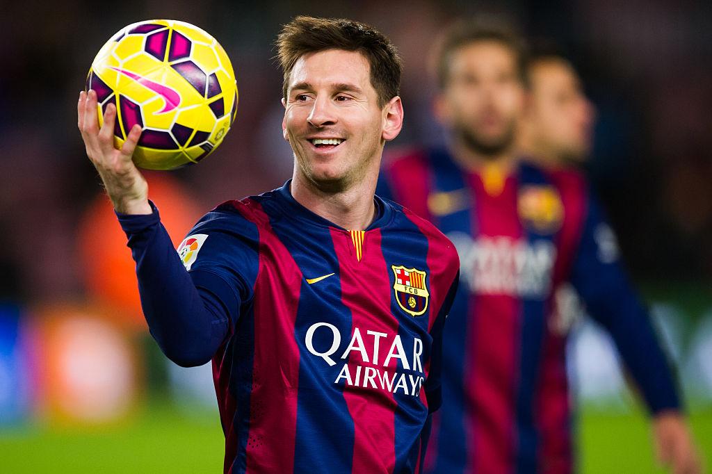 Messi Lebih Berharga Daripada Neymar dan CR7, Tandas Presiden La Liga
