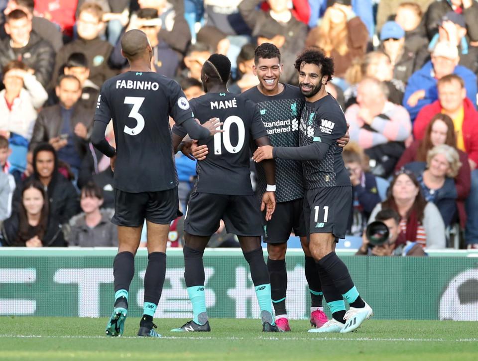 Liverpool Bermain Layaknya Sang Juara, Trofi Premier League?