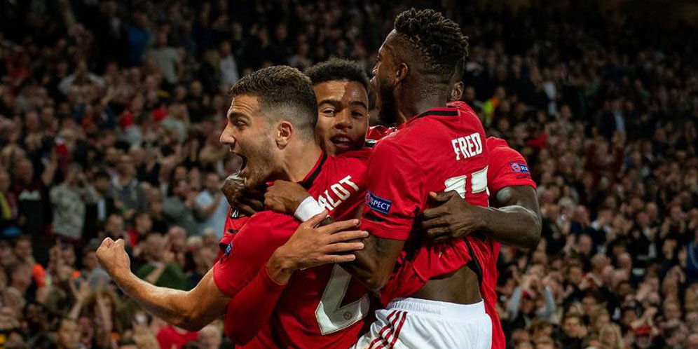 Manchester United Akan Merekrut Seorang Penyerang yang Baru