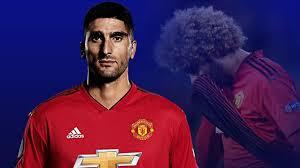 MU Terlalu Cepat Memecat Mourinho, Kata Fellaini