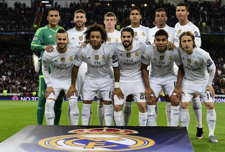 Zidane Mencemaskan Virus FIFA Akan Menyerang ReaL Madrid