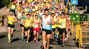 Tempat Lari Marathon Terkenal di Seluruh Dunia