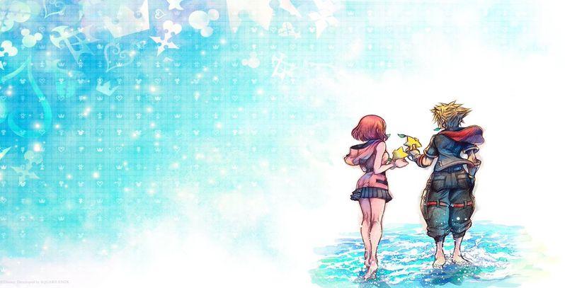 DLC Kingdom Hearts 3 ReMIND Menambahkan Pertarungan Boss Yang Sangat Sulit