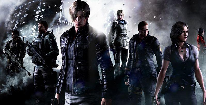 Gamers Menemukan Koneksi Yang Menakutkan Antara Resident Evil Dengan Virus Corona
