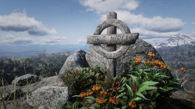 Cerita Arthur Morgan Yang Perlu Seri Tersebut Ceritakan
