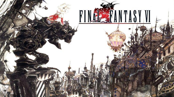 Kenapa Final Fantasy 6 Di Remake Adalah Waktu Yang Tepat Setelah Final Fantasy 7