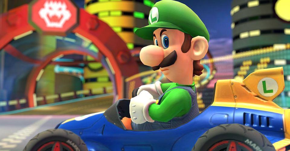 Mario Kart Tour Akhirnya Mendapatkan Multiplayer