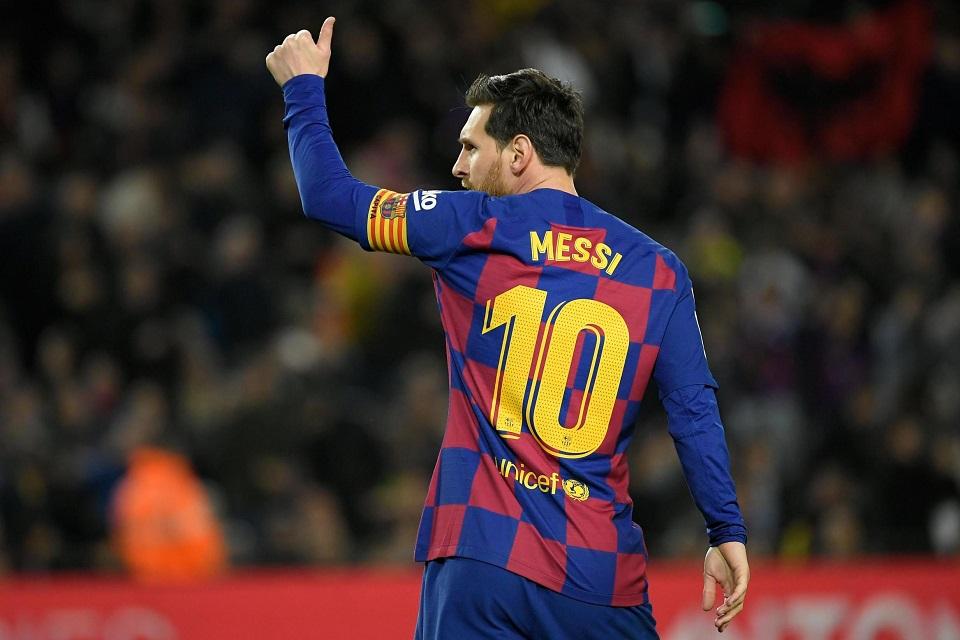2021, Tahun Terakhir Messi Bersama Barcelona, Apa masih Berlanjut atau Berakhir?