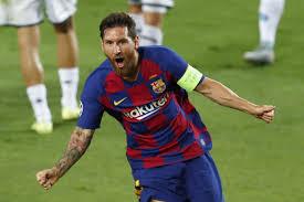 Manchester City Menawarkan Tiga Pemain Plus 1,7 Triliun Untuk Lionel Messi