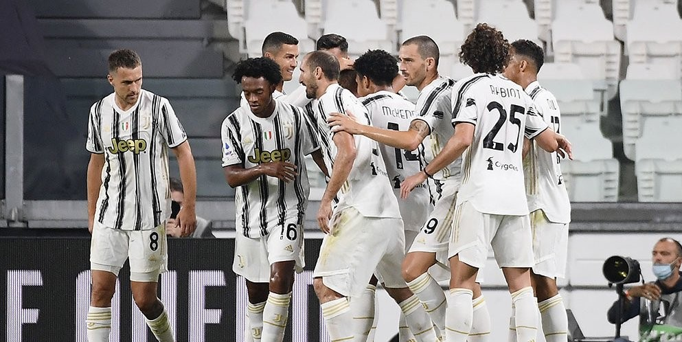 Tanpa Ronaldo, Inilah Para Pemain Juventus Yang Akan Dibawah Ke Dynamo Kiev