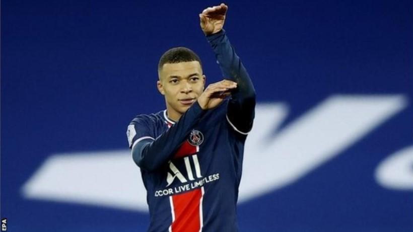 Kylian Mbappe: Akankah striker PSG meninggalkan Prancis ke Real Madrid?