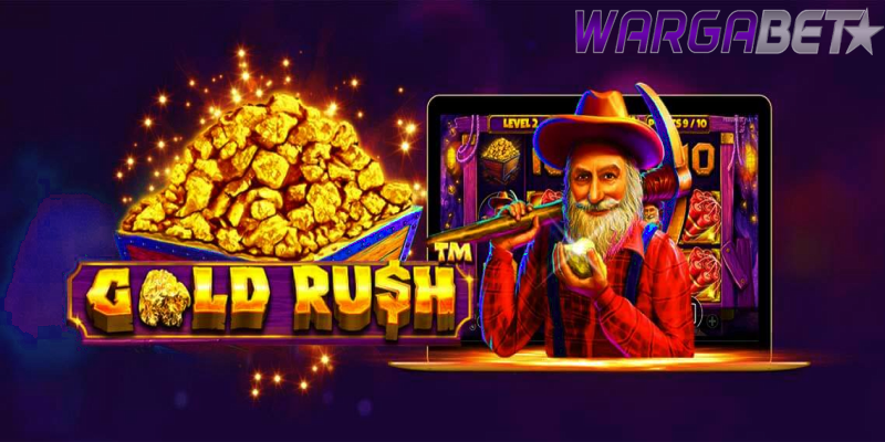 Game Slot Gratis Gold Rush