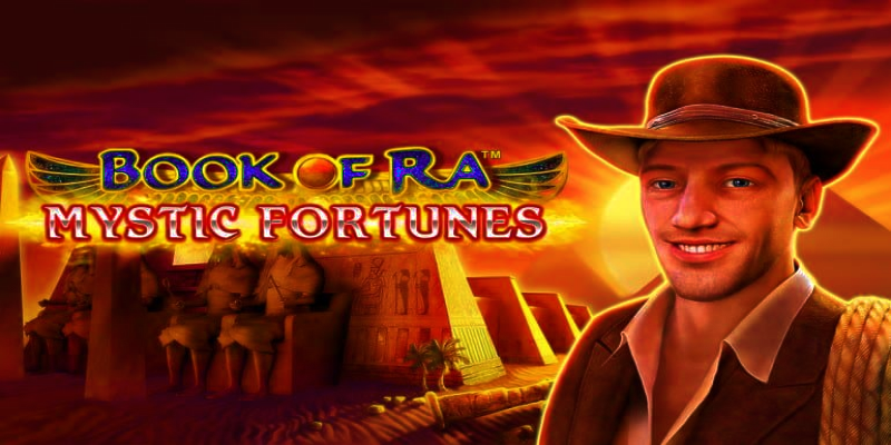 Game Slot Mystic Fortune