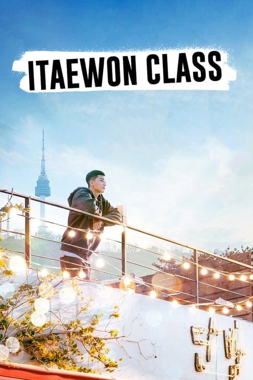 Drakor Itaewon Class Sangat Direkomendasikan