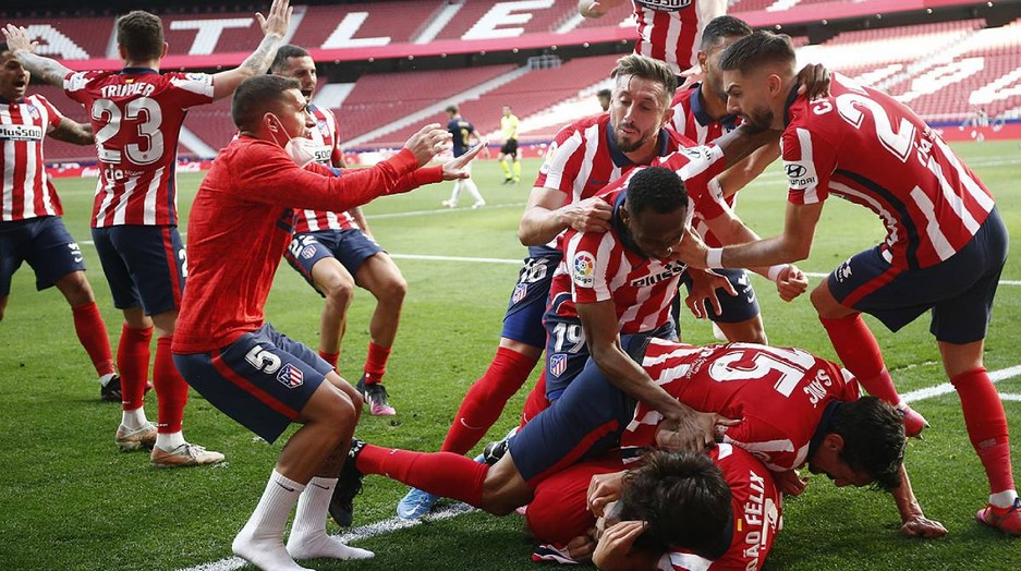 Valladolid vs. Atlético de Madrid : Waktu, Prakiraan cuaca Dan Tempat Menonton Pertandingan Secara Langsung