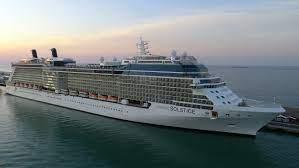 Ulasan Celebrity Solstice Cruise Ship - Ulasan Celebrity Cruises
