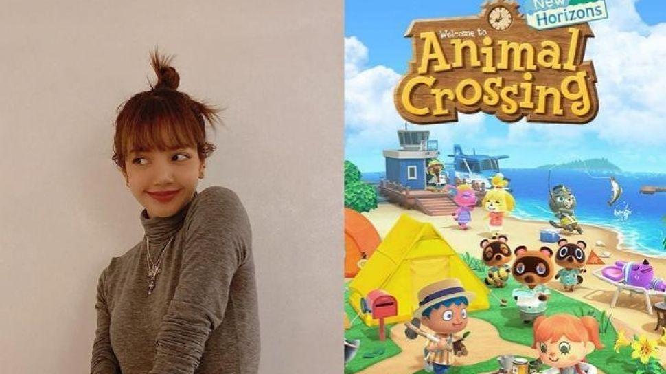 Lucunya Bermain Animal Crossing Bersama Suami