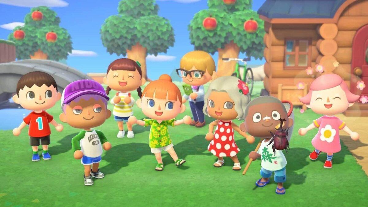 Pengalaman Bermain Animal Crossing